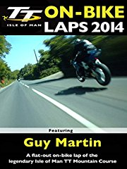 TT 2014 On-Bike Laps: Guy Martin stream