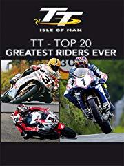 TT: Top 20 Greatest Riders Ever stream