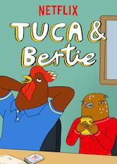 Tuca & Bertie Stream