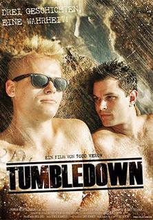 Tumbledown stream