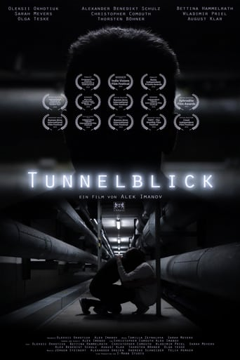 Tunnelblick stream
