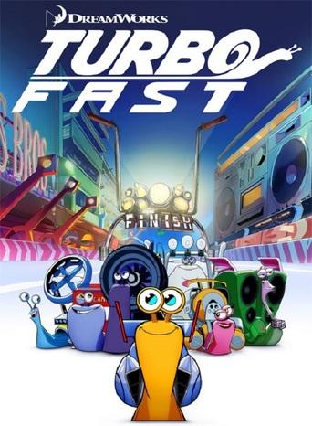 Turbo FAST stream
