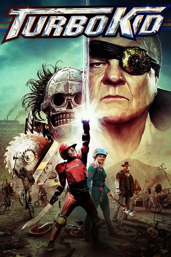 Turbo Kid stream