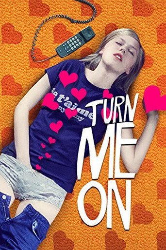 Turn Me On stream
