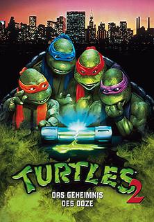 Turtles 2: Das Geheimnis des Ooze stream