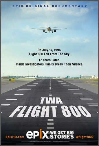 TWA FLIGHT 800 stream