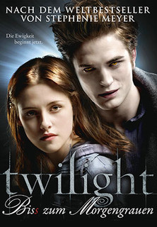Twilight - Biss zum Morgengrauen stream