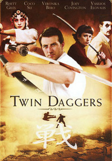 Twin Daggers stream