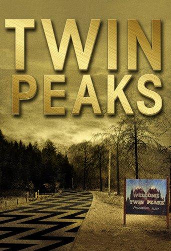 Twin Peaks stream