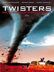 Twister - Die Nacht der Wirbelstürme stream