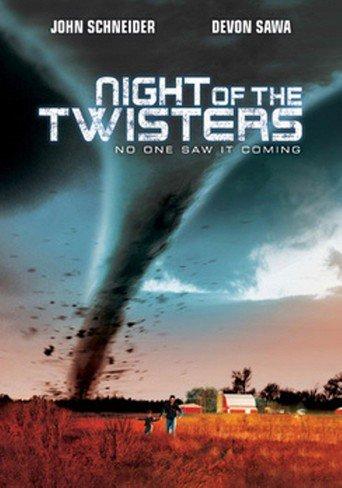 Twisters - Die Nacht der Wirbelstürme Stream