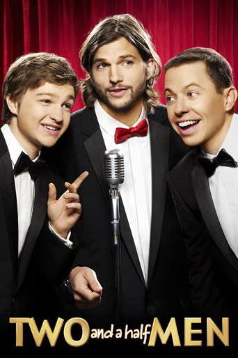 Two and a Half Men - stream
