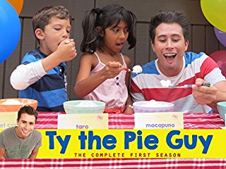 Ty the Pie Guy stream