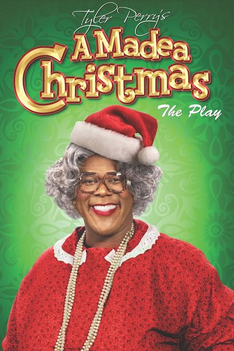 Tyler Perry's A Madea Christmas - stream
