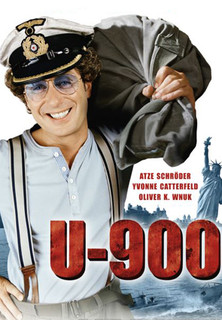 U-900 stream