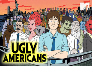 Ugly Americans - stream