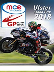 Ulster Grand Prix 2018 stream