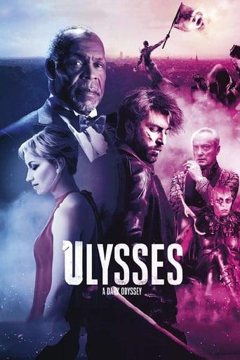 Ulysses – A Dark Odyssey Stream
