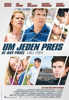 Um jeden Preis - At Any Price stream