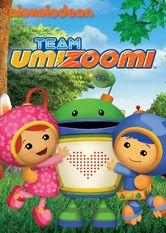 Umizoomi stream