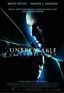 Unbreakable - Unzerbrechlich stream