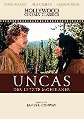 Uncas - Der letzte Mohikaner stream