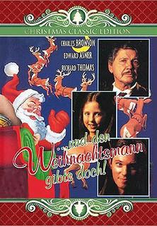 Und den Weihnachtsmann gibt´s doch! stream