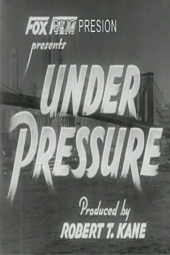 Under Pressure stream