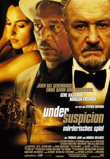 Under Suspicion - Mörderisches Spiel Stream
