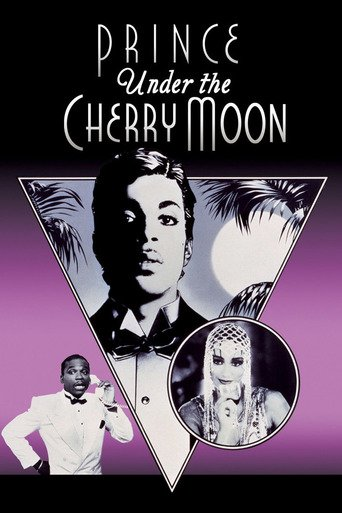 Under the Cherry Moon - stream