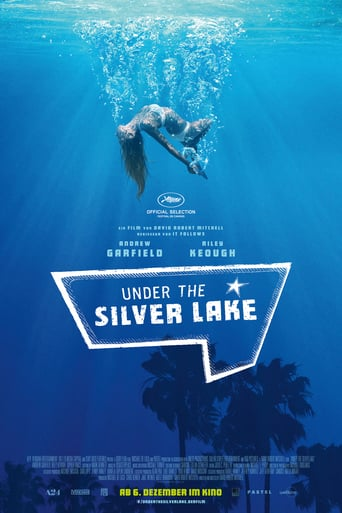 Under the Silver Lake - stream