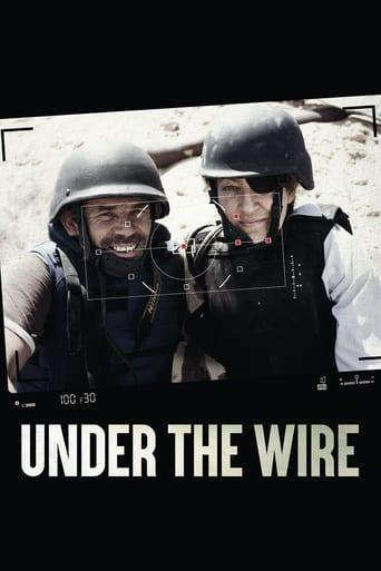 Under the Wire Stream