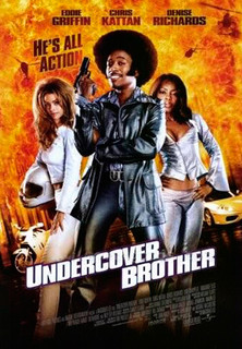Undercover Brother Stream