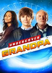 Undercover Grandpa stream