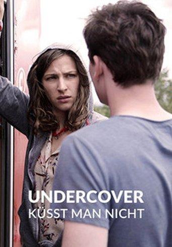 Undercover küsst man nicht - stream