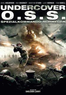Undercover O.S.S. - Spezialkommando Norwegen stream