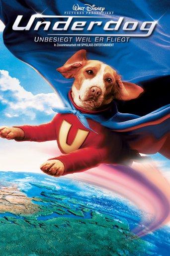 Underdog - Unbesiegt weil er fliegt stream