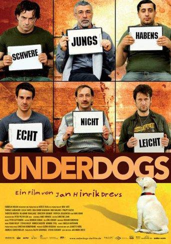 Underdogs - Schwere Jungs haben´s echt nicht leicht stream