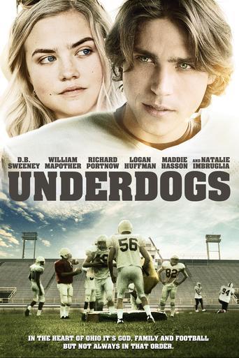 Underdogs stream