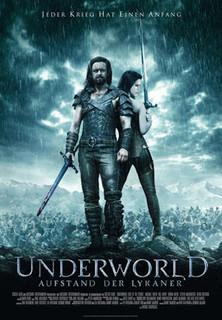 Underworld: Aufstand der Lykaner stream