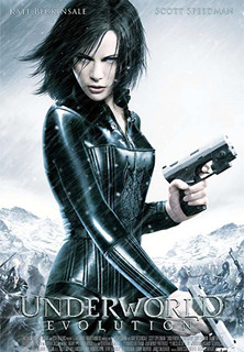Underworld: Evolution stream
