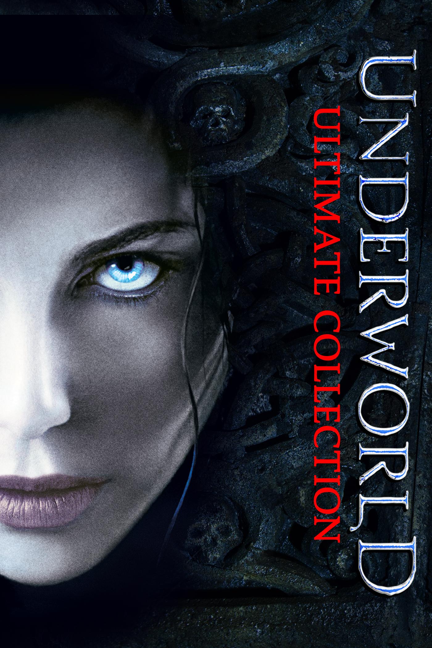 Underworld: Ultimate Collection stream