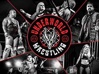 Underworld Wrestling - stream