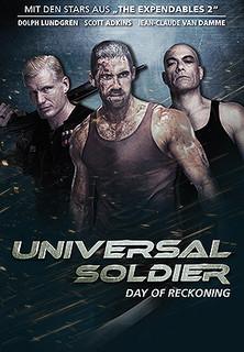 Universal Soldier IV - Tag der Abrechnung stream