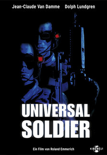 Universal Soldier Stream