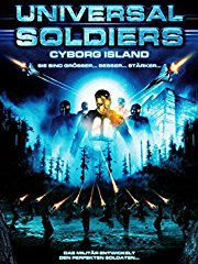 Film Universal Soldiers - Cyborg Island Stream