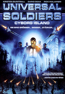 Universal Soldiers - Cyborg Islands stream