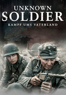 Unknown Soldier - Die komplette Serie stream