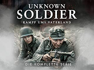 Unknown Soldier stream