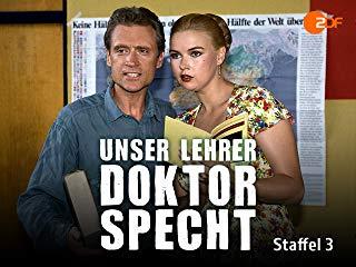 Unser Lehrer Doktor Specht stream